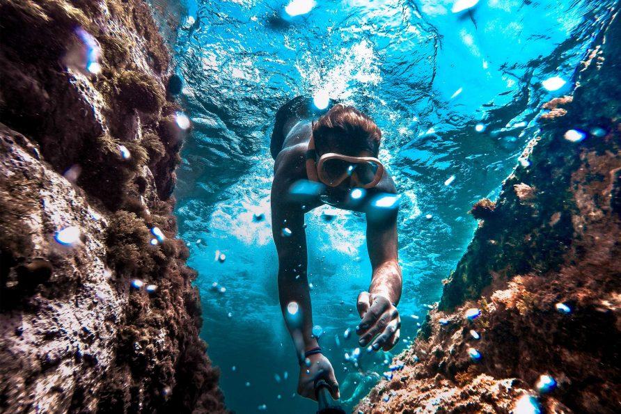 Diving & snorkling